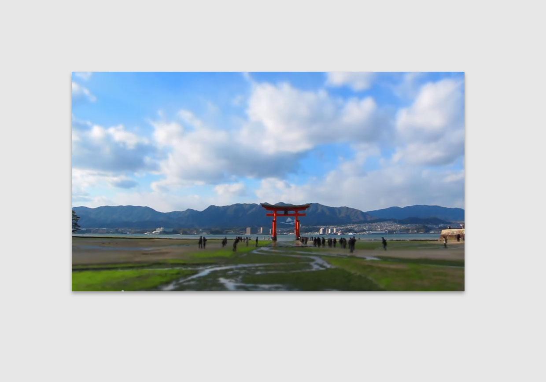 Japan Trip Show Case