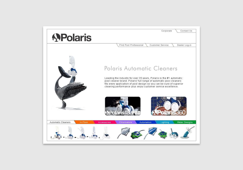 Polaris Redesign