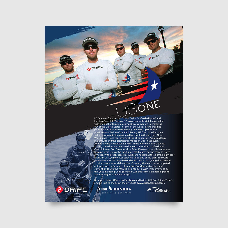 USone Flyer